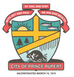 Prince Rupert company
